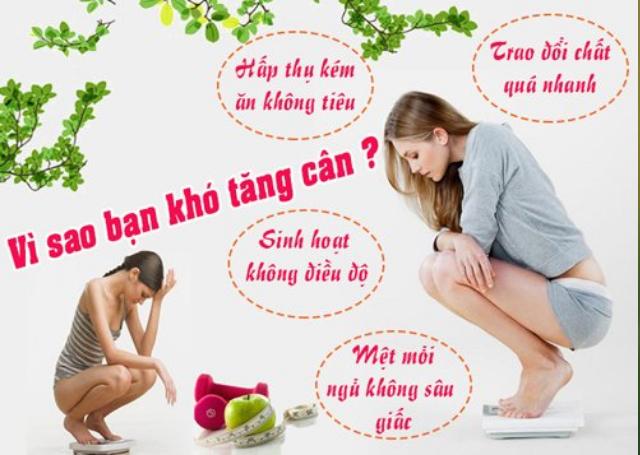ban muon tang can