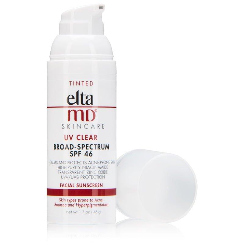 Elta MD UV Clear Broad Spectrum SPF 46