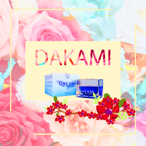 dakami-cream
