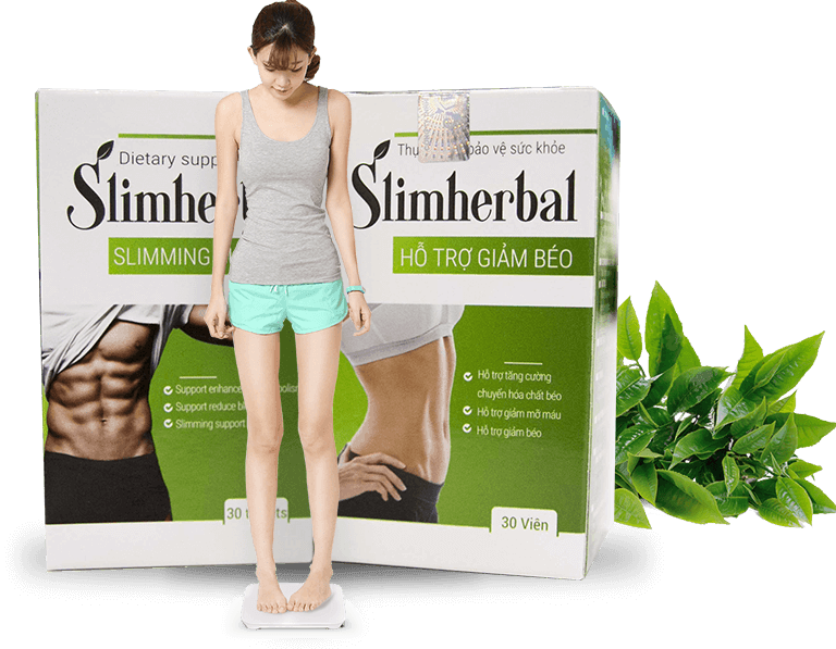 giam can slimherbal