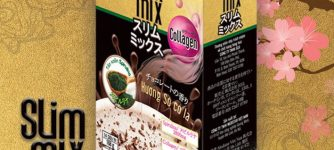 Thực hư tác dụng giảm cân Slim Mix của Nhật Bản