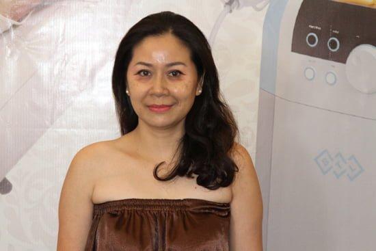 Đột phá mới trị lão hóa đã có mặt tại Việt Nam 2