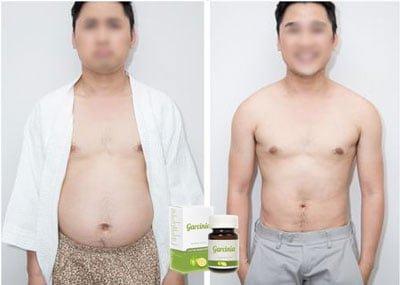 Viên uống giảm cân Garcinia có hiệu quả như mong đợi 6