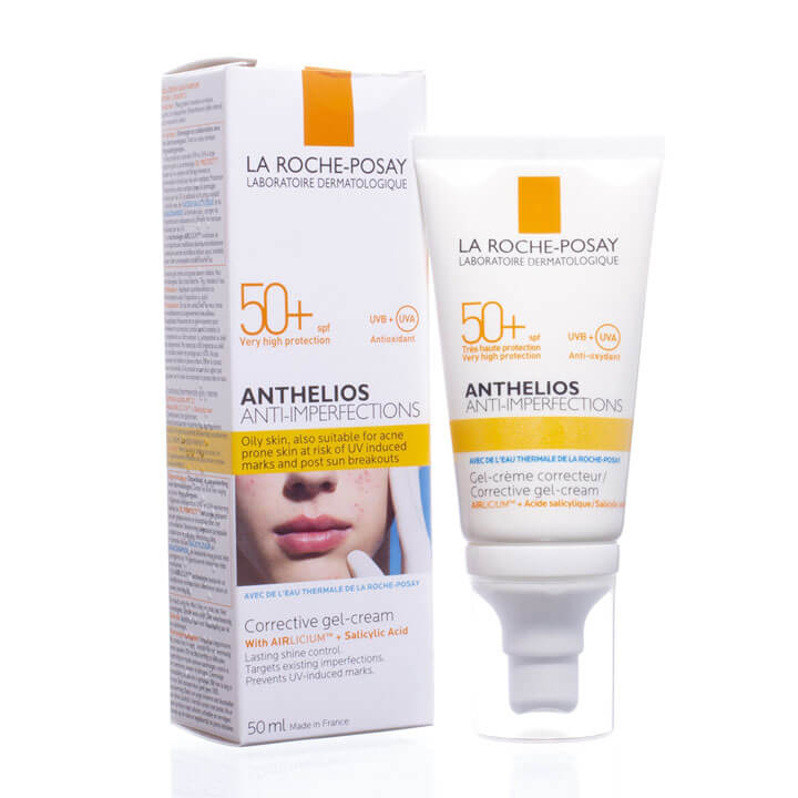 La Roche-Posay Anthelios Anti-Imperfection 50ml