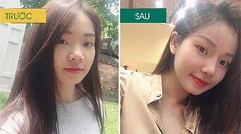 Make up Xskin sản phẩm tắm trắng đầu tiên tại Việt Nam 4