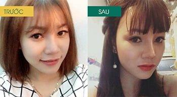 Make up Xskin sản phẩm tắm trắng đầu tiên tại Việt Nam 6