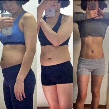 Chia sẻ cách giảm cân đơn giản và nhanh chóng 1