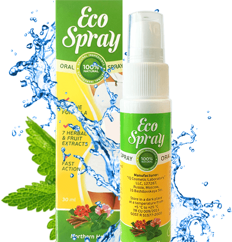 eco-spray