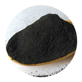 Thực hư tác dụng giảm cân của Black latte 1