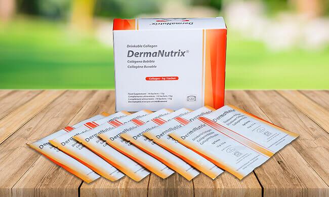 Collagen-DermaNutrix