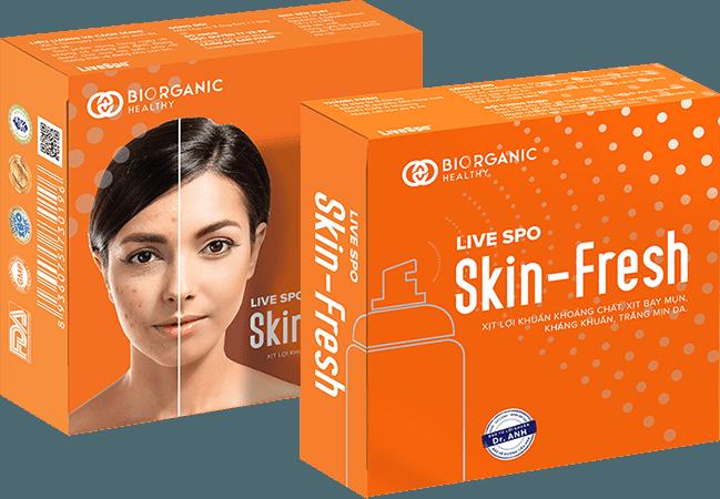 skin-fresh