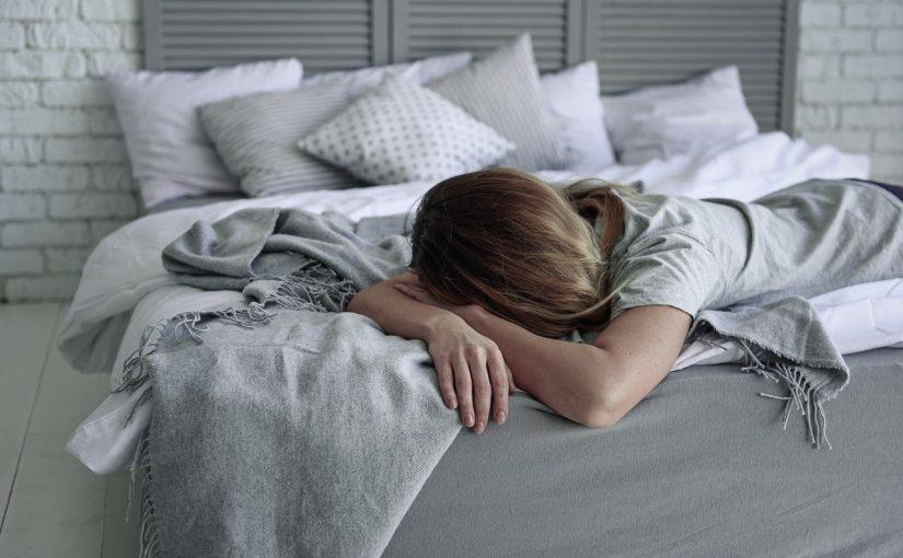 Cô vợ mãn kinh sớm và hành động của người chồng tâm lý 5