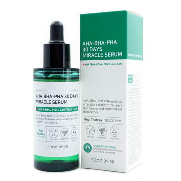 AHA-BHA-PHA 30 Days Miracle Serum