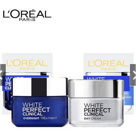 White Perfect Clinical L'Oreal Paris