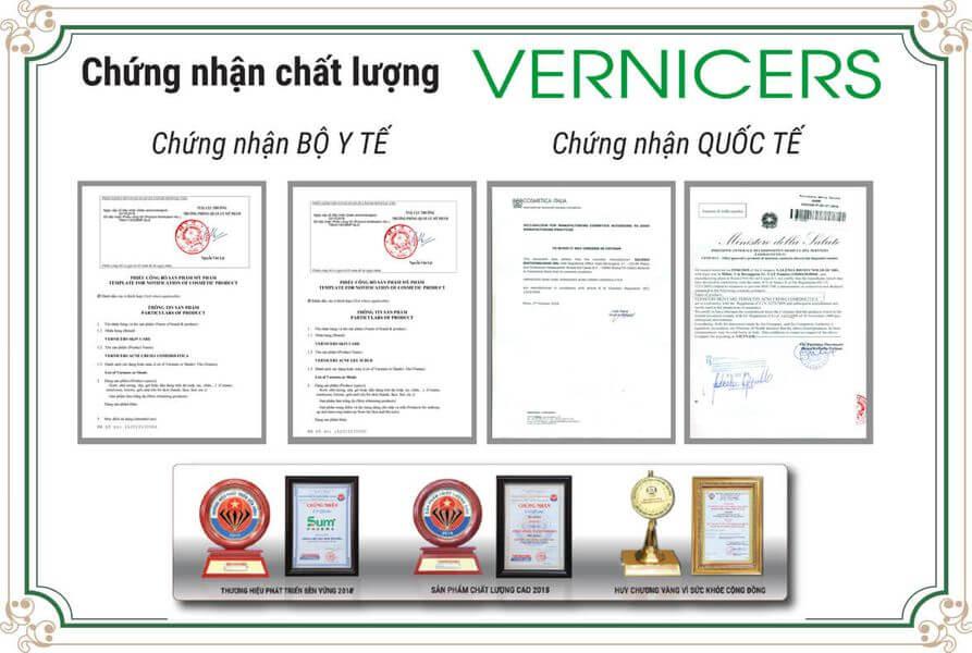 giay-chung-nhan-Vernicers-Acne