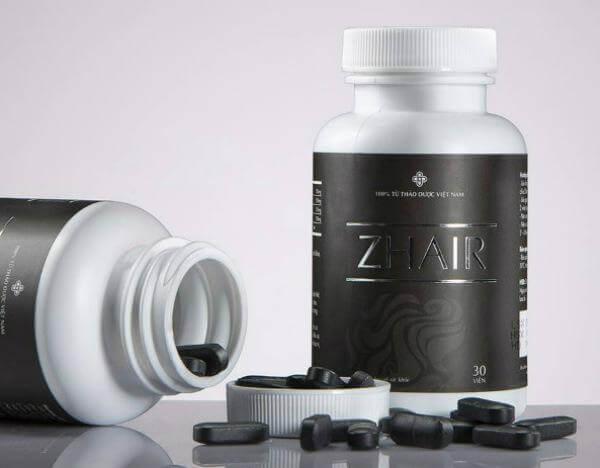 zhair-co-tot-khong