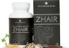 Thực hư Zhair trị rụng tóc, hói đầu, kích thích mọc tóc