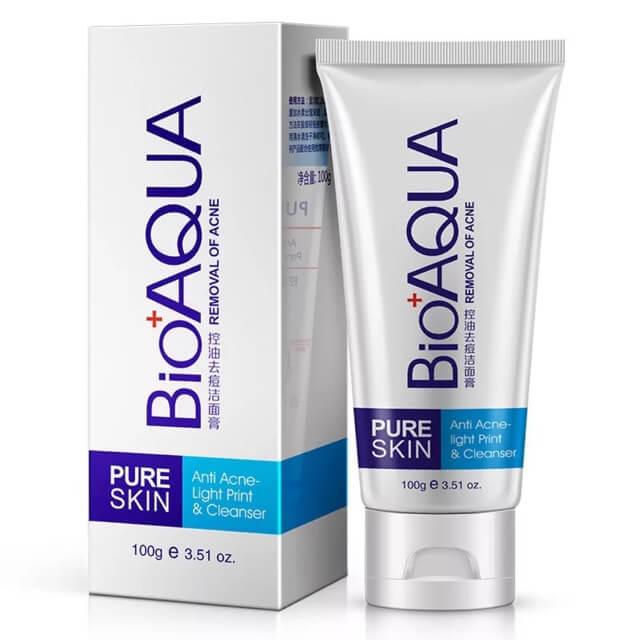 Pure Skin Bioaqua