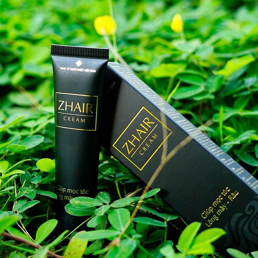 zhair-cream