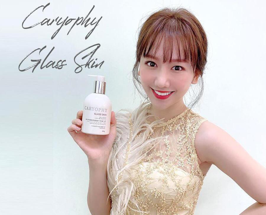 caryophy-glass-skin-hari-won