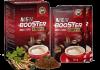 Thực hư Men Booster Coffee tăng cường sinh lý nam hiệu quả