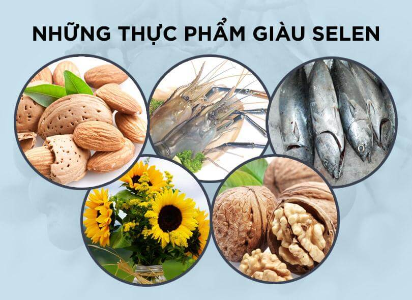 thuc-pham-chua-nhieu-selen