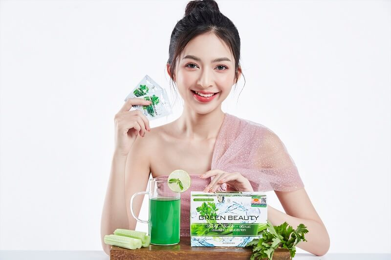 Green-Beauty-giam-can