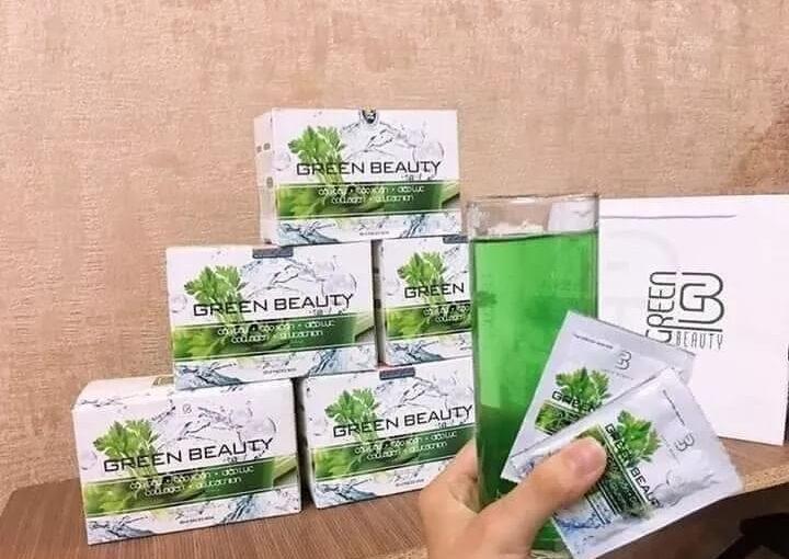 green-beauty
