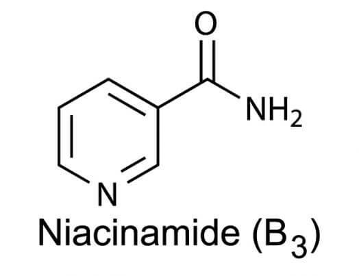Niacinamide-la-gi