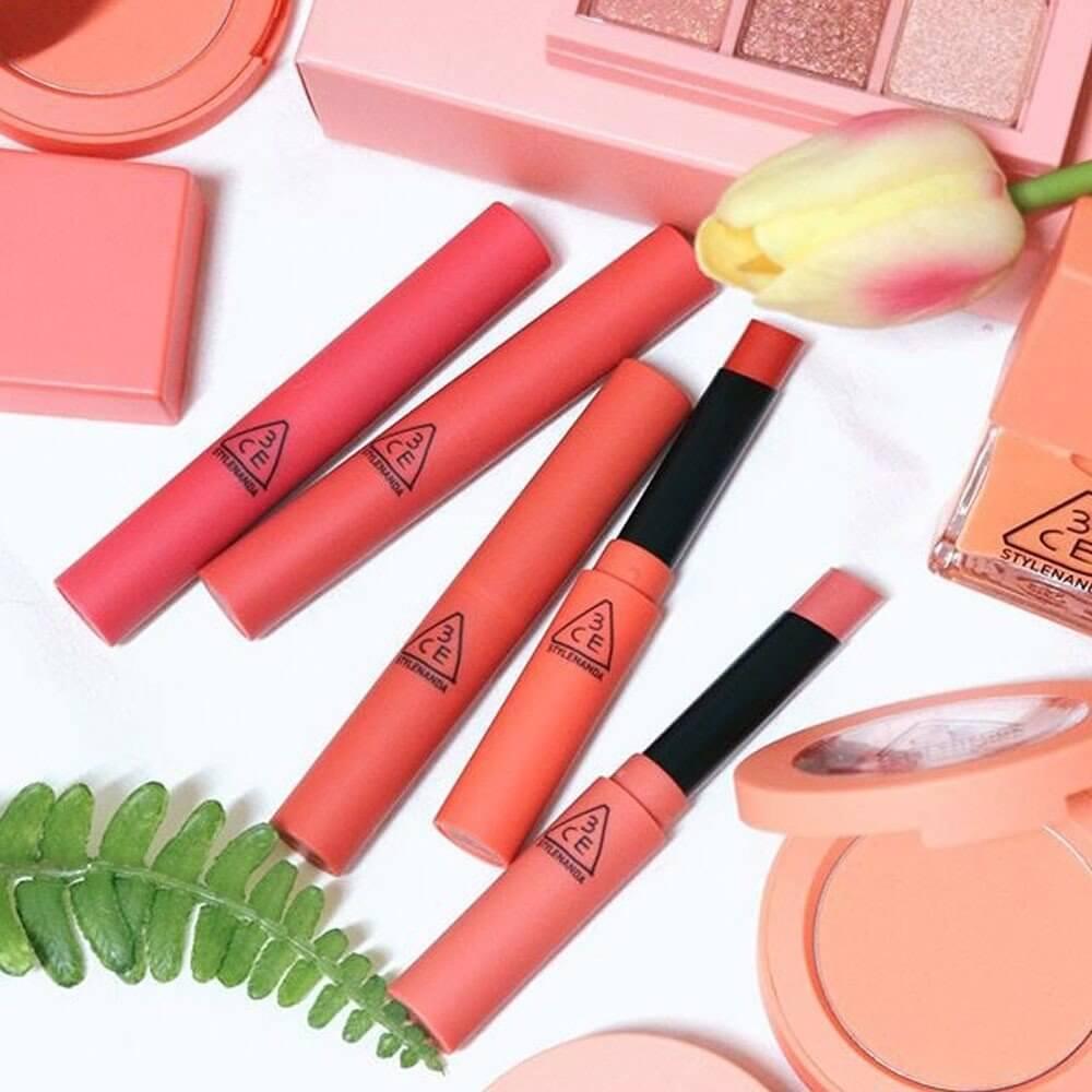 Son-3CE-Slim-Velvet-Lip-Color