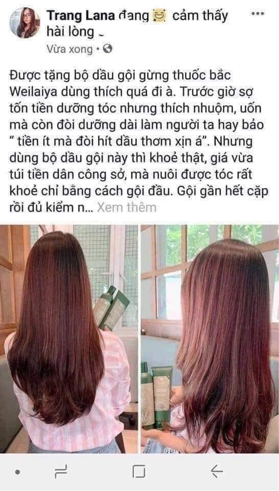 feed-back-dau-goi-xa-gung-weilaiya