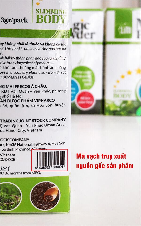 kiem-tra-bot-can-tay-herbslim-chinh-hang